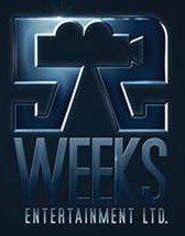 52weeks entertainment logo